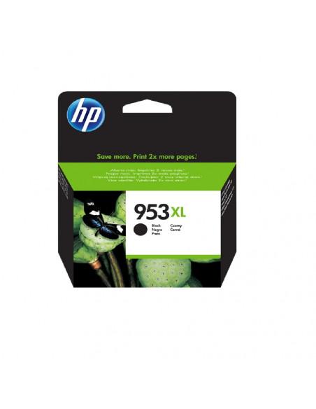 HP 953 XL NEGRO LOS70AE CARTUCHO ORIGINAL 2000 PÁGINAS