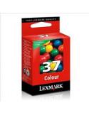 LEXMARK 37 TRICOLOR 18C2140E