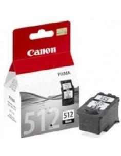 CARTUCHO ORIGINAL CANON PG-512 NEGRO