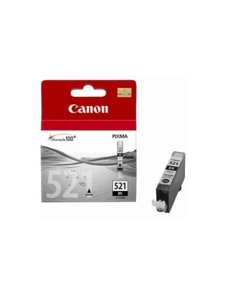 CARTUCHO ORIGINAL CANON 521 NEGRO CL-521BK