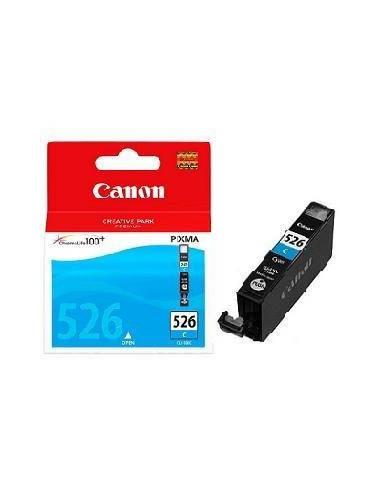 CARTUCHO ORIGINAL CANON 526 CLI526C CIAN