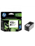 CARTUCHO ORIGINAL HP 920 NEGRO XL CD975AE