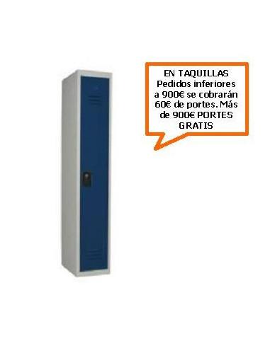 TAQUILLA - ARMARIO DESMONTABLE AMPLIACION 300MM. 1 PUERTA