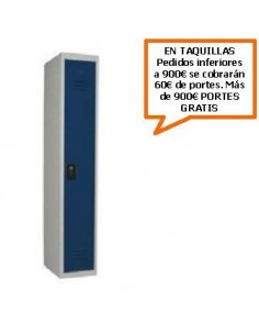 TAQUILLA - ARMARIO DESMONTABLE AMPLIACION 400MM. 1 PUERTA
