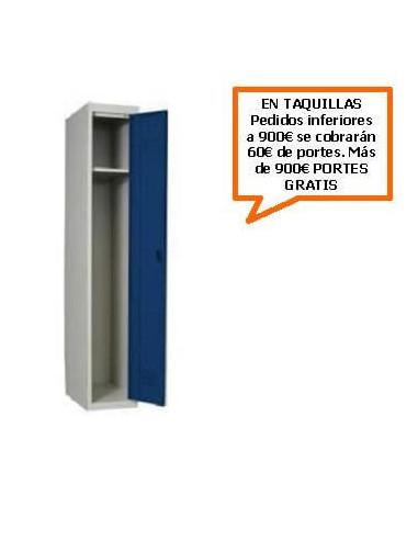 TAQUILLA - ARMARIO DESMONTABLE...