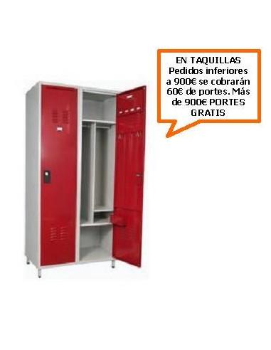 TAQUILLA MONOBLOCK PARA SERVICIOS 500...