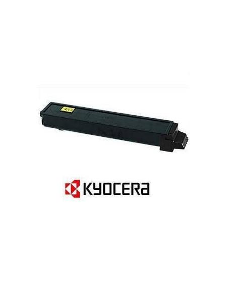 TONER LASER ORIGINAL KYOCERA NEGRO TK-895K
