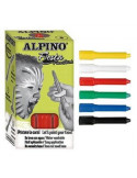 MAQUILLAJE ALPINO FACE STICK COLOR BLANCO