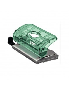 MINITALADRO FC5 COLOUR ICE DE RAPID PERFORA HASTA 10 HOJAS COLOR VERDE