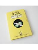 "CALCETINES DESIGNER SOUVENIR DE ""ATRAPA DINERO"" IDEAL PARA REGALAR TALLA M (36-42)"