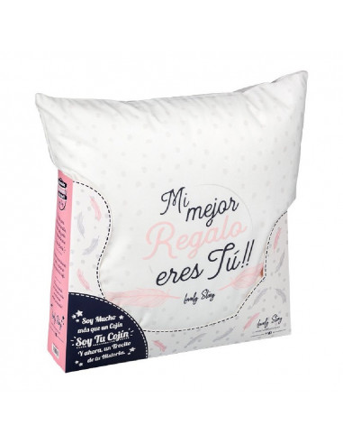 Regalo vajilla toalla eres mi amiga favorito algodón 70 x 50 cm