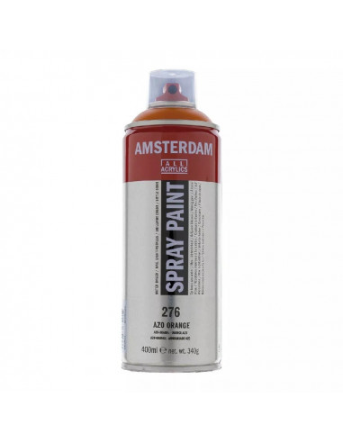 SPRAY ACRILICO 400 ML AMSTERDAM...