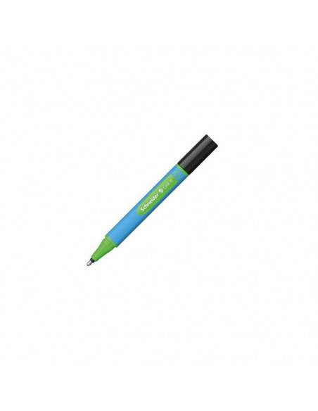 BALLPOINT PEN SLIDER LINK-IT NEGRO