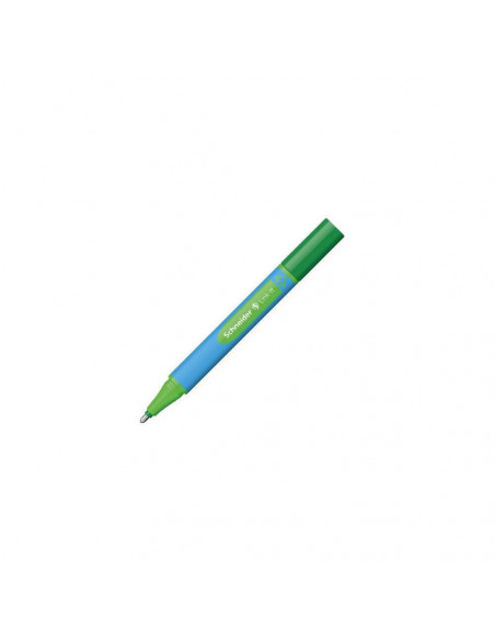 BALLPOINT PEN SLIDER LINK-IT VERDE