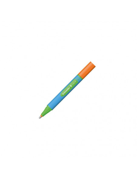 BALLPOINT PEN SLIDER LINK-IT NARANJA