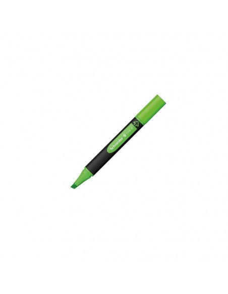 HIGHLIGHTER LINK-IT VERDE