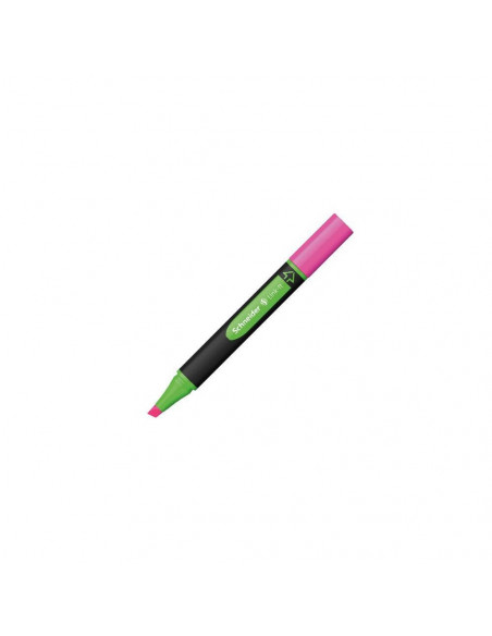 HIGHLIGHTER LINK-IT ROSA