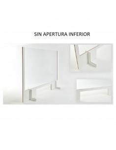 MAMPARA SEMIRIGIDA CON...