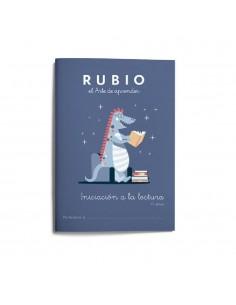 CUADERNO RUBIO INICIACIÓN A...