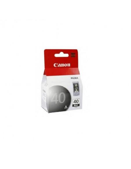 CARTUCHO CANON 0615B001A IP1600/IP1700-M PG 40 NEGRO