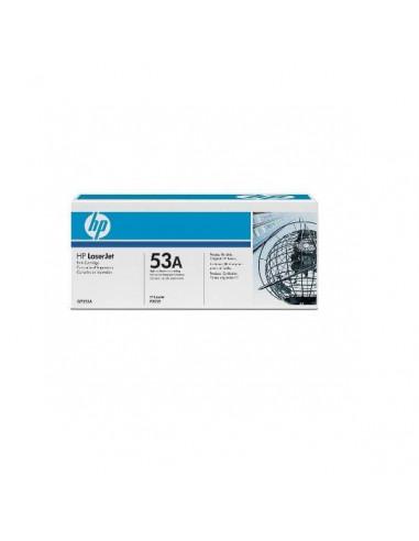 TONER HP LJ P2015/M2727 NEGRO 3000 PG 8-7553 Q7553A 1/20/120