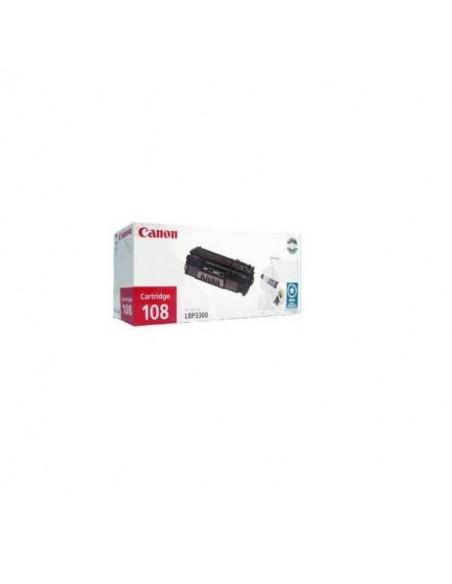 TONER CANON LBP-3300/3360 CRG-708-H 6000
