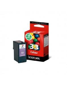 CARTUCHO LEXMARK Z800/X5250 3 COLORES 218 PG