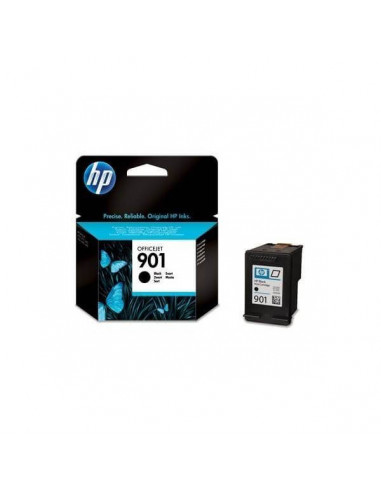 CART.COMPAT HP Nº 901 NEGRO CC653AE J458