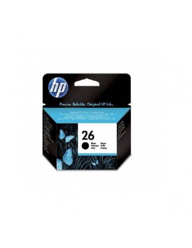 CARTUCHO HP 51629AE NEGRO 600/C660/670/690C 720 PG Nº 29 1/50