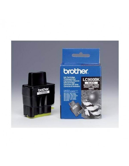 BROTHER LC900BK NEGRO