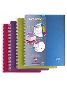 CUADERNO EVOLUTIV BOOK A4 240 PAGINAS 90 GR