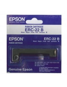 CINTA EPSON ERC-22B M-180/180H/185 C43