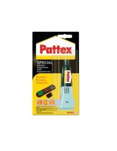 PATTEX PEGAMENTO ESPECIAL PARA PLASTICOS
