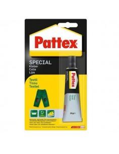 PATTEX ADHESIVO ESPECIAL PARA TEXTIL. 20 GR