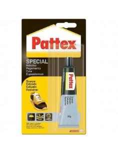 PATTEX ADHESIVO ESPECIAL PARA CALZADO 30GR