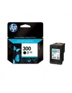 CARTUCHO HP 300 51633M NEGRO