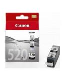 CART. CANON PGI-520BK NEGRO
