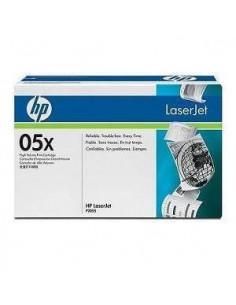 TONER HP CE505A P2055D/P2035