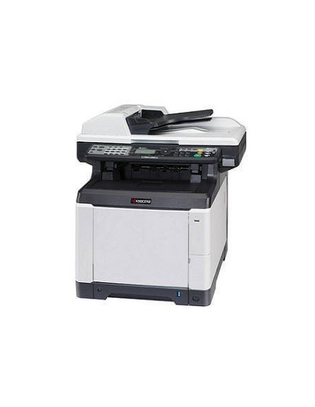IMPRESORA MULTIFUNCION KYOCERA FS-C2026-MFP+ LASER COLOR