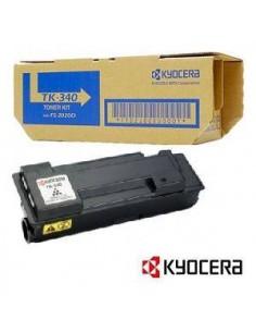 TONER KYOCERA TK-340 NEGRO PARA FS-2020D Y FS-2020DN