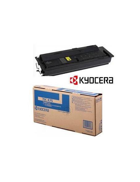 TONER KYOCERA TK-475 PARA FS-6025MFP