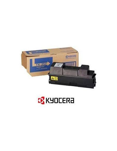 TONER KYOCERA TK-350 PARA FS-3040MFP Y FS-3140MFP