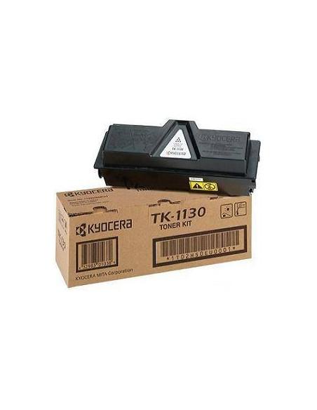 TONER KYOCERA TK-1130 PARA FS-1030MFP Y FS-1130MFP