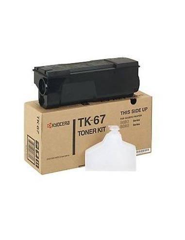 TONER KYOCERA TK-65 PARA FS-3820N / FS-3830N