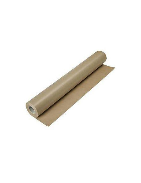 ROLLO KRAFT MARRON 1 X 50 M.