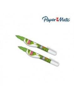 BOLIGRAFO CORRECTOR 7 ML PAPER MATE NP10