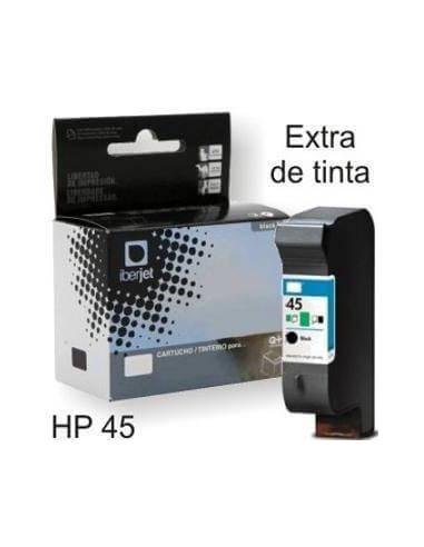CARTUCHO COMPATIBLE 51645A Nº 45