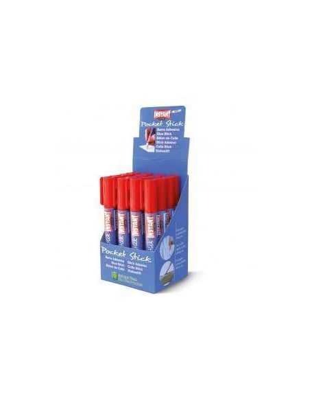 LAPIZ ADHESIVO GLUE POCKET STICK 5G *
