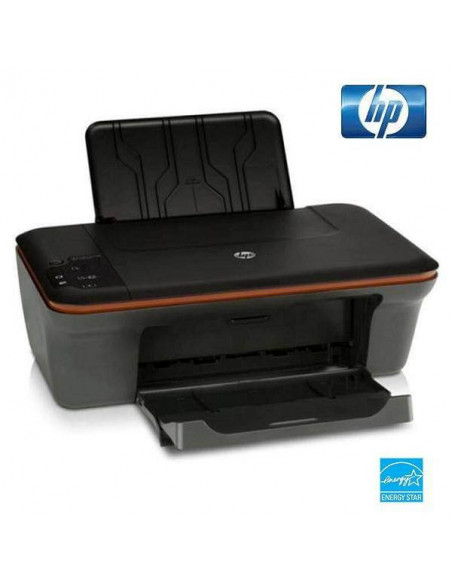 IMPRESORA MULTIFUNCION INKJET HP DESKJET 2054 ALL IN ONE