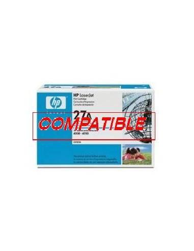 TONER HP COMPATIBLE LASERJET 4000N NEGRO